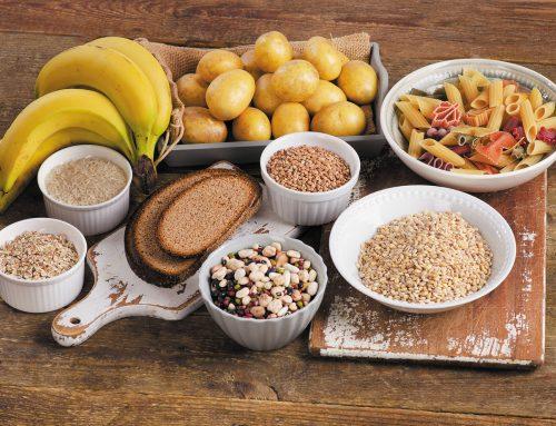 Mida teevad suhkur ja muud kiired süsivesikud?